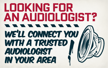 Find audiologist